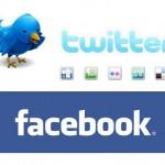 Indepartati aplicatiile inutile din Twitter si Facebook