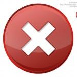 Cum pot sterge un cont de Facebook, Yahoo, Google, etc?