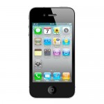 iPhone 4 Apple 16GB black