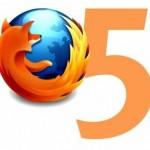 Sfarsit de viata pentru Firefox 4