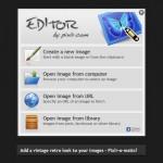 5 utilitare de editat/modificat pozele