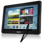 Samsung Galaxy Note 10.1 – tableta din telefon
