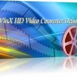 Vrei o licenta de WinX HD Video Converter Deluxe?