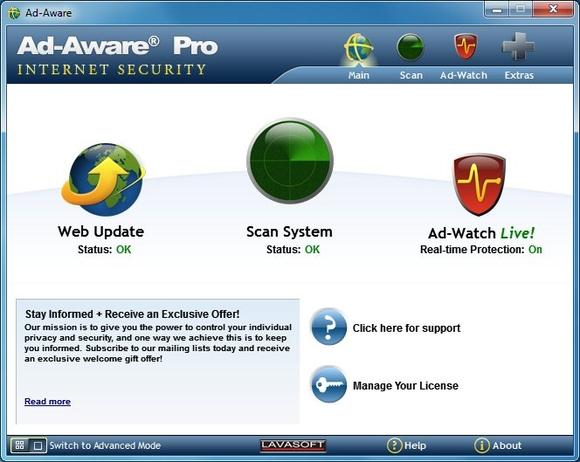 AdAware-580-100