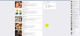 Cum să folosesc noul motor de căutare Facebook?