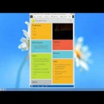 Review video pentru Google Keep