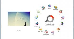 photoscape - program de fotografii si imagini